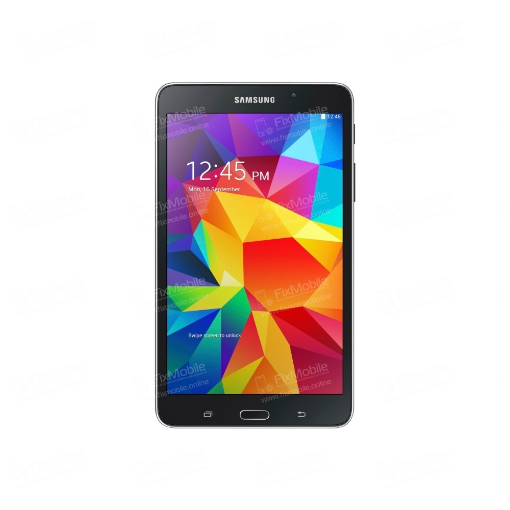Микрофон для Samsung Galaxy Tab 4 7.0 (T230) — 3