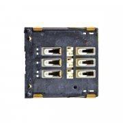Коннектор SIM для Apple iPhone 6 — 1