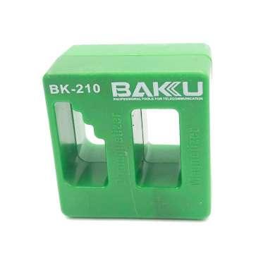 Намагничиватель отверток Baku BK-210 — 1